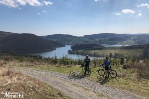 MTB Trail weekend | Sauerland 2019