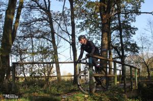 Impressie Hoogtestage MTB 2017 Limburg